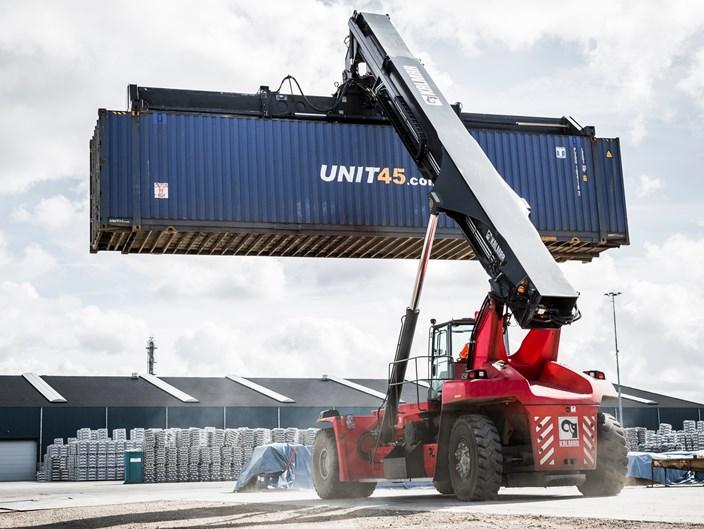 Jasa Pengiriman Container Termurah