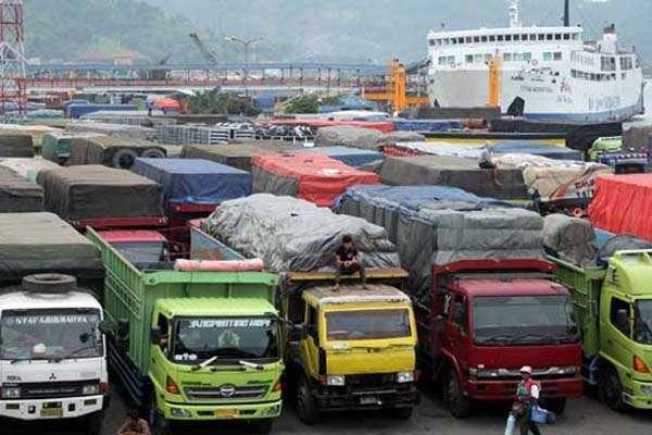 Jasa Pengiriman Jakarta ke Sumatera