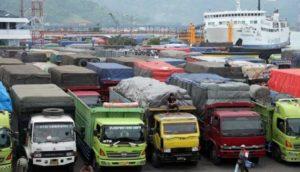 Cargo Murah JAkarta ke Balikpapan