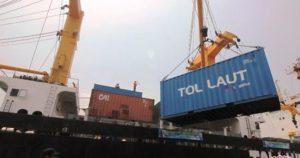 Cargo Murah Jakarta Pontianaka