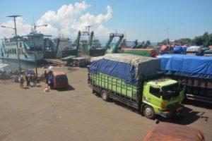 Pengiriman lewat Darat / Laut Jakarta ke Ambon