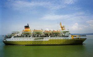 Pengiriman via Kapal Pelni termurah