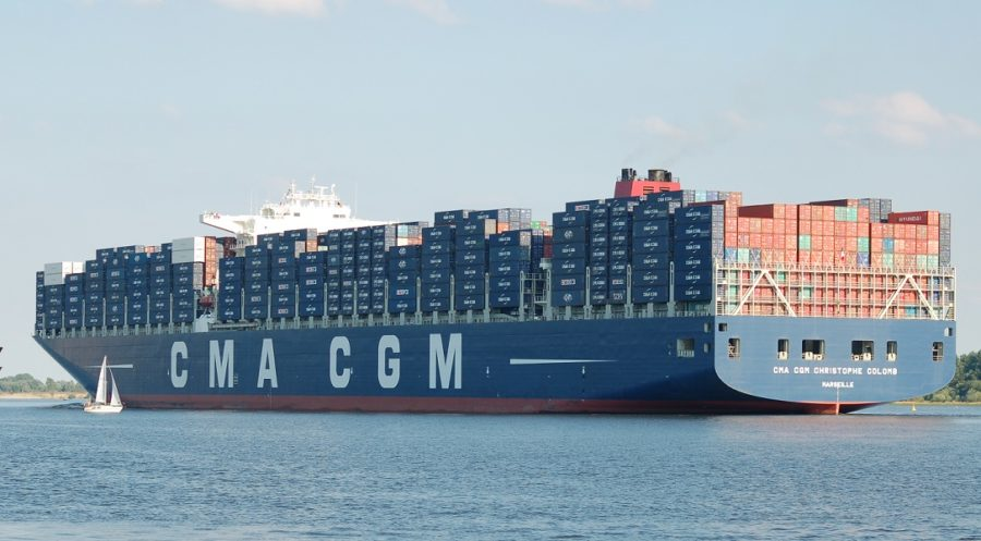 Kapal Cargo Pelni Jakarta ke Ambon