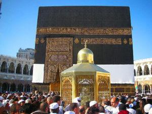 Ekspedisi kopr Haji dan Umroh di Jakarta