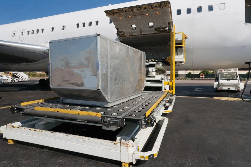 Ekspedisi Cargo Lewat Udara