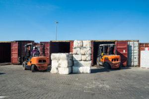 Jasa Ekspedisi Cargo dan Pengiriman ke Pabrik