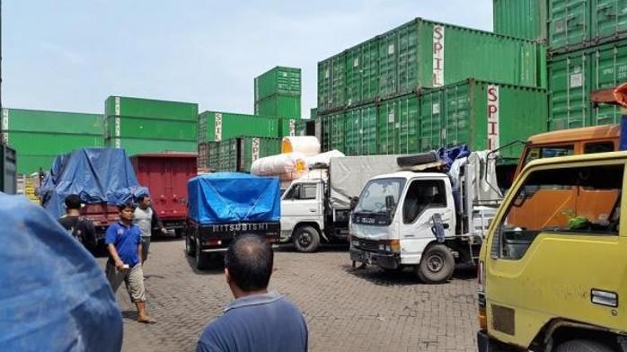 Jasa Pengiriman Jakarta ke Palu