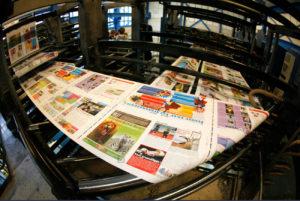 Jasa Pengiriman barang cetakan dan merchendise