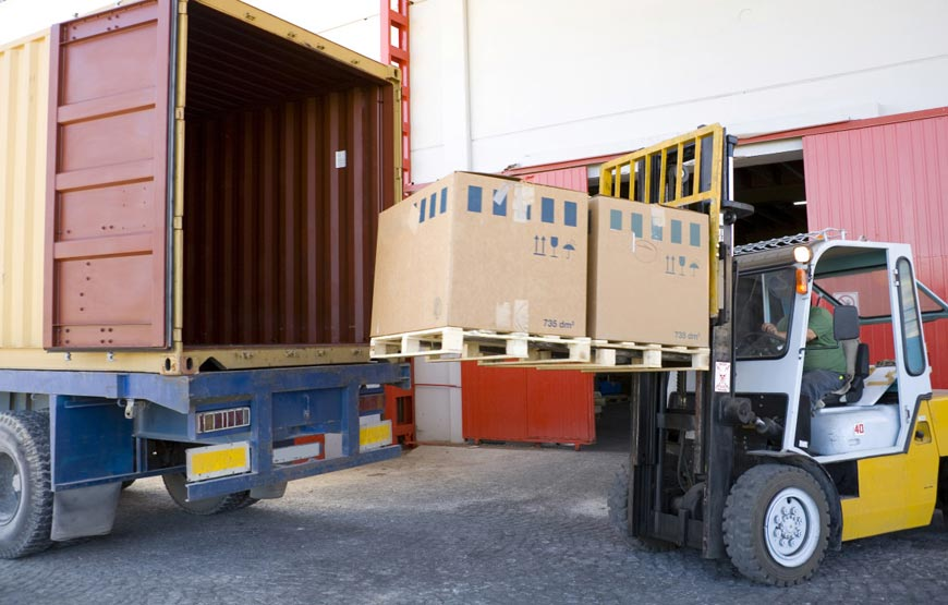 Cargo Terbaik Jakarta Sumatera