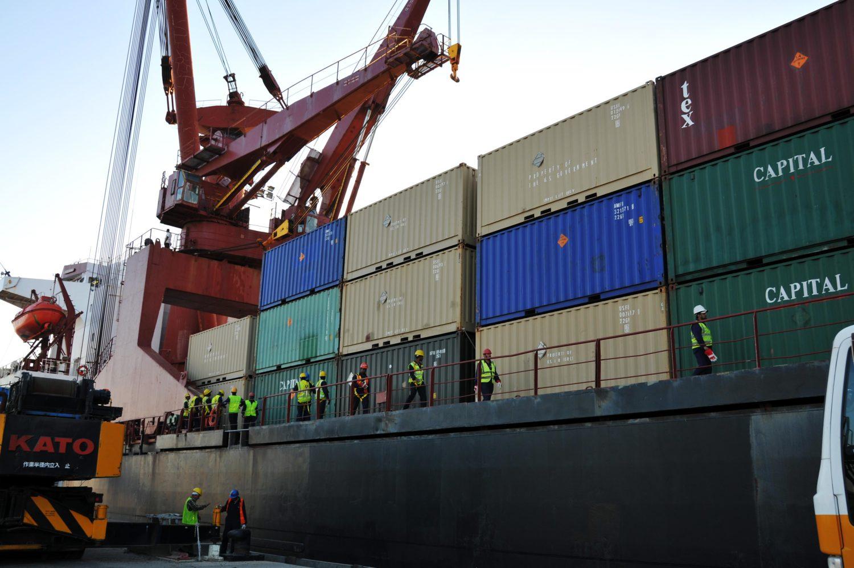 Pilihan termurah perdagangan australia