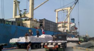 Jasa Pengiriman Jakarta ke Tanjung BAlai Karimun Door to Door
