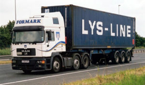 Cargo Murah dan cepat Jakarta Aceh