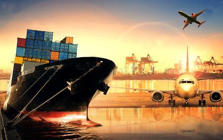 Cargo Murah di Jakarta