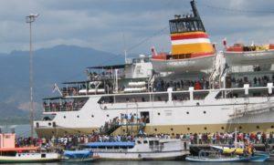 Cargo Murah via Kapal Pelni
