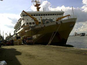 JasaPengiriman Jakarta Kupang via Kapal Pelni