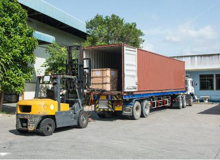 Jasa Ekspedisi Cargo dan Pengiriman Furniture