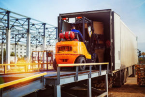 Ekspedisi Cargo Pengiriman Mesin
