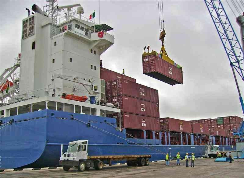 Jasa Cargo Jakarta ke Kalimanta