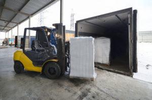 Ekspedisi cargo Alat peraga ke seluruh Indonesia