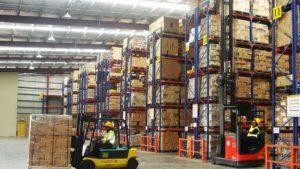 Cargo Termurah & Tercepat Jakarta