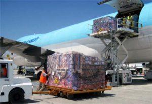 Jasa Cargo Cepat & Murah