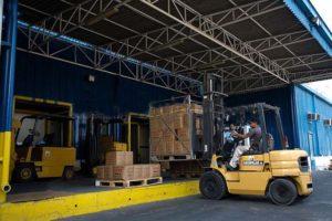Cargo Terbaik Jakarta Kalimantan Timur